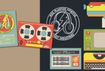 Roundhouse Graphic Design / Graphic Design lovingly created by ROUNDHOUSE
