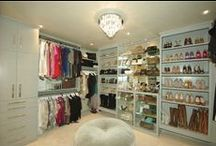 Closet Space / A closet space suitable for any person