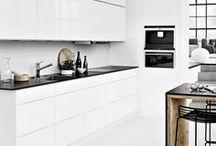 Kitchen inspiration furniture