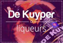 De Kuyper Liqueurs