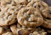 Cookies / by Amanda Mahan