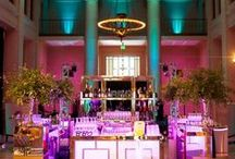 Events at the Bently Reserve