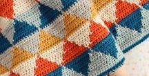 Crochet Inspiration / Crochet tutorials, crochet ideas, and inspiration crochet, patterns, crochet inspiration, Crochet DIY