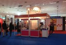 Silmo Village 2013 at In-Optics in India / Silmo welcomed its exhibitors on its international pavillon on the 2013 In-Optics Show to make them discover the tremendous opportunities of the eyewear Indian market. After its success, Silmo does it again in 2014!