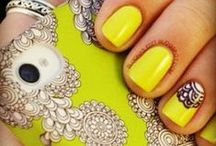 Chic Nails Everywhere