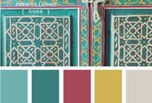 Moroccan Details!