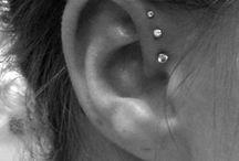 Tattoos & Piercings / Tattoos and piercings