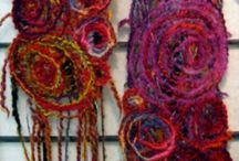 Crochet   / by Lulabelle