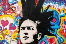 Frida is my Guru / by Aara