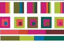 2015 Color Trends Everywhere