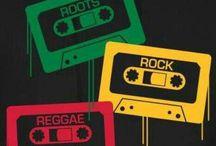Reggae is my gospel ❤️ / by Aara