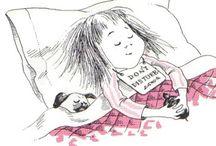 Eloise is My Bestie! / by Aara
