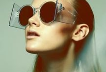 * Sunglasses *