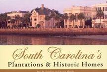 Charleston, SC Plantations