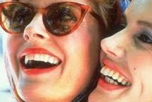 Thelma & Louise Are My Shero's / by Aara