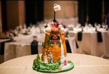 Wedding Cakes / by Bently Reserve