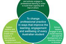 Inspired Teaching / by Aara