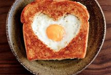 Eggcellent / Recipes for the incredible edible EGG / by Becky Loyall