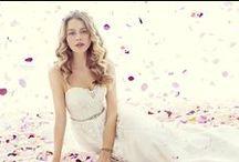 Ti Adora by Alvina Valenta / Ti Adora by Alvina Valente exclusive to Blush Bridal
