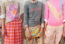 时尚  [fashion]