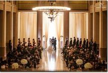 Weddings at the Bently Reserve