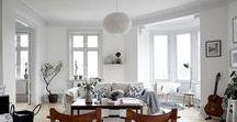 WOHNEN - Interior & Design - Inspirationen / WIENERIN Wohnen - Egal ob Altbauwohnung, Loft oder Neubau, hier findest du Interior-Inspirationen und Tipps für dein gemütliches Eigenheim.
