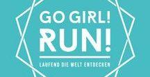 Go Girl! Run! – Alle Blogposts / Verpasse nie wieder einen Blogpost! In diesem Board findest Du alle Blogbeiträge, die auf Go Girl! Run! veröffentlicht wurden.