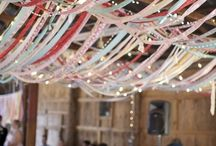 Event Decor / by Kristen Gilligan