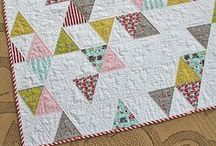 I Love Quilts / A collection of lovely quilts for ideas and eye candy.