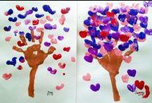 Kids Crafts / crafts / by Brendy Perales
