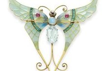 Jewelry Vintage Delights & Inspirations