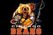 NFL <3 Da Bears :)
