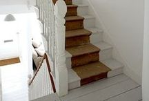 Deco :: Escalier Stairs
