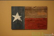 Wood U Build / by Christy Houston