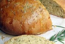 Food: Breads (Vegetarian or Vegan) / by Kelly N Z Rickard