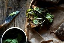 From Farm to Table [Eat Well] / by Herbal Academy of New England