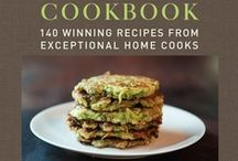 Cookbooks that Make Me Want to Race to the Kitchen