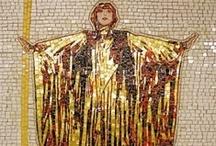Mosaic / by Leonor Orduz