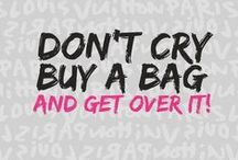 Bag It.......