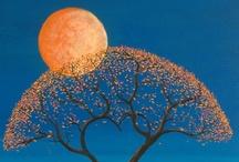 Luna, lunita lunera / by Leonor Orduz