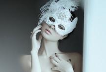 De blanc et d'anges  / by BACI Lingerie
