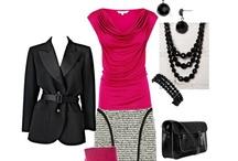 Fashionista / by Jessica Mahan