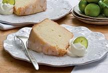 Food: Desserts: Cakes, Cupcakes, and Tortes (Vegetarian or Vegan) / by Kelly N Z Rickard