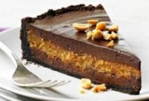 Food: Desserts: Cheesecakes (Vegetarian or Vegan) / by Kelly N Z Rickard