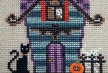 Cross stitch 2 / by Leonor Orduz