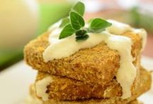 Soy Good!  / Vegan recipes that are primarily soy-based (tofu, tempeh, edamame, miso, etc.) --because we are okay with eating soy!
