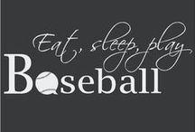 Baseball / by Brendy Perales