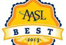 "2013 Best Websites for Teaching and Learning / The ""Top 25"" Websites foster the qualities of innovation, creativity, active participation, and collaboration. They are free, Web-based sites that are user friendly and encourage a community of learners to explore and discover. 