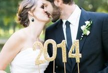 New Years Weddings / by Weddington Way