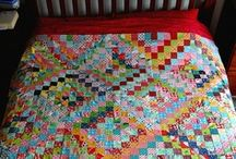 I Love Scrap Quilts / by Marie McCrary